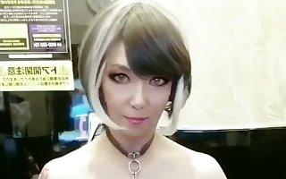 Horny Transsexual 35